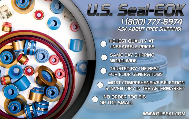 US SEAL INC