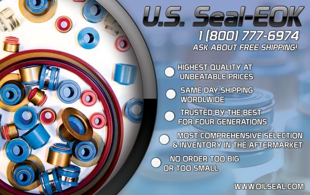 US SEAL INC